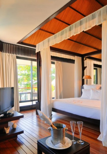 Le Cardinal  Exclusive Resort and Spa