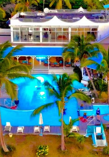 Coral Azur Resort and Spa